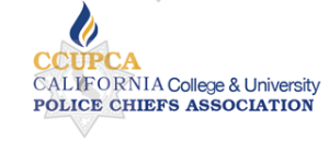 CCUPCA Banner w badge