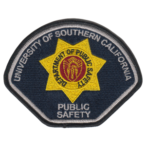 CCUPCA Welcomes New member, University of Southern California